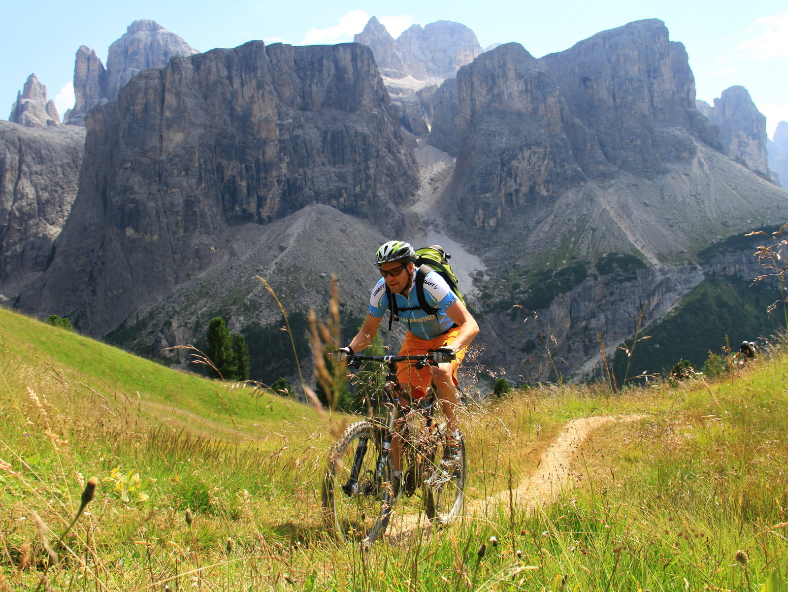 Alta Badia Trails Week
