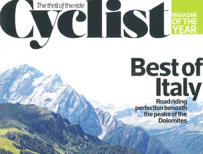 Cyclist 10-2015
