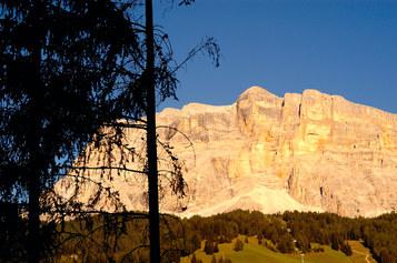 Le Dolomiti e i parchi naturali